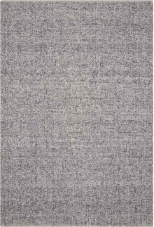 Tobiano Tob01 Carbon Rectangle Rug 4' X 6'