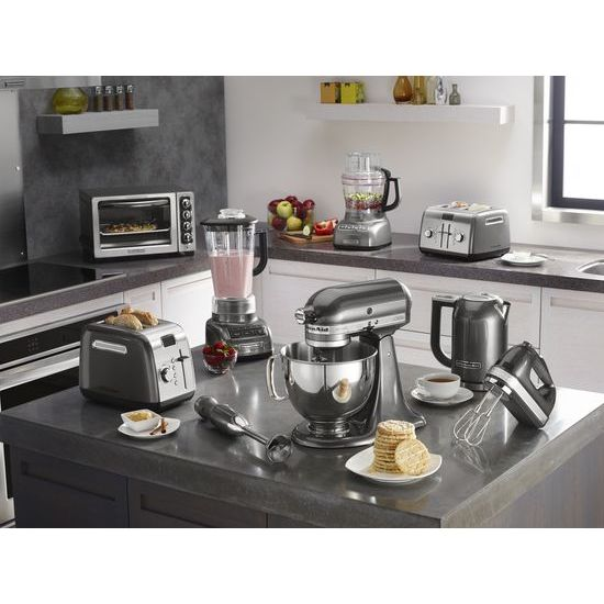 Ksm150psqgkitchenaid Kitchenaid Artisan Series 5 Quart Tilt Head