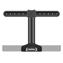 Soundbar mount designed for Sonos Beam