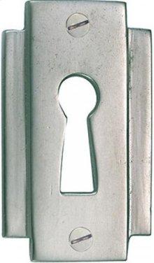 Skeleton Key Rosette Art Deco Style
