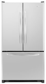 French Door Bottom-Freezer Refrigerator