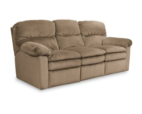 Touchdown Double Reclining Sofa