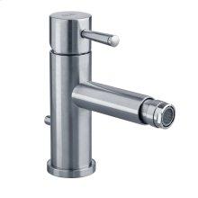 Serin 1-Handle Monoblock Bidet Faucet - Polished Chrome