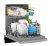 Additional 24'' Built-In Dishwasher