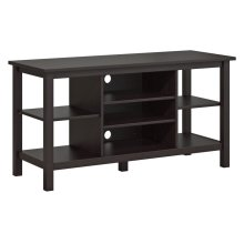 Broadview TV Stand for TV's up to 55 inches - Espresso Oak