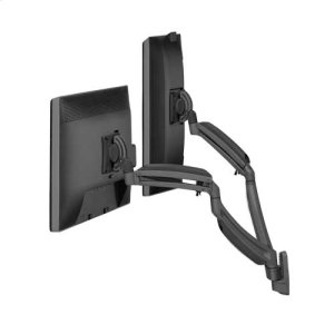Chief ManufacturingKontour K1W Dynamic Wall Mount, 2 Monitors