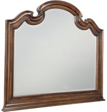 Lucca Mirror