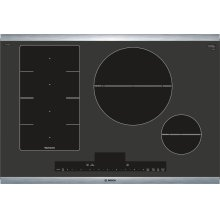 "Benchmark 30"" Induction Cooktop"