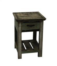 Cabana End Table