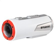Polaroid XS100 Extreme Edition HD 1080p 16MP Waterproof Sports Action Camera + Mounting Kit Included