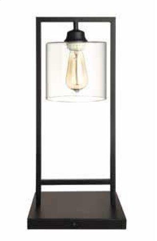 Edison Table Lamp