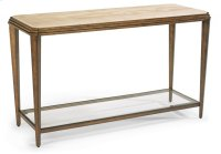 Seville Sofa Table Product Image