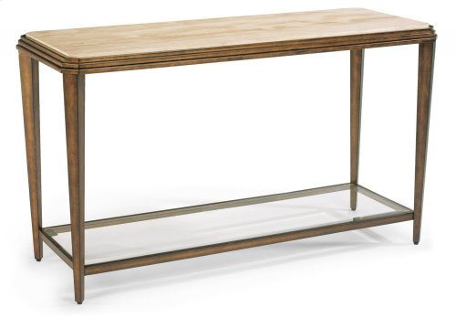 Seville Sofa Table