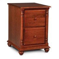 Savannah File Cabinet, 2-Drawer Product Image