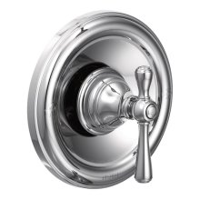 Kingsley chrome moentrol® valve trim