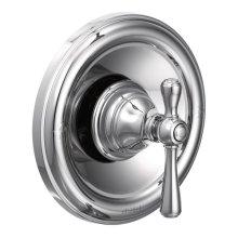 Kingsley chrome moentrol® valve trim