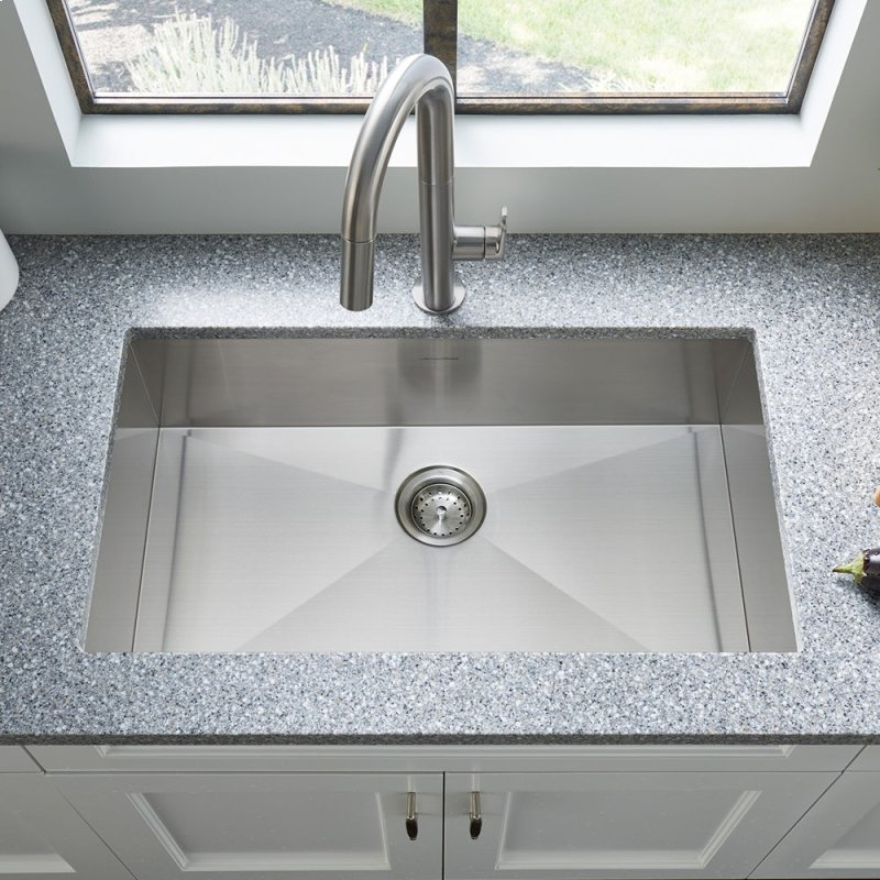18SB9332211075 in Stainless Steel by American Standard in Orlando ...