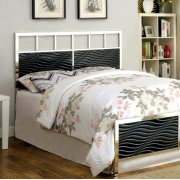 Queen-size Calvin Bed Product Image