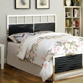 Queen-size Calvin Bed