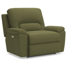 Charger PowerRecline La-Z-Time® Recliner
