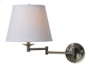 Architect Series - Wall Swing Arm Lamp