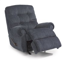 Torrence Fabric Recliner