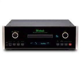 2-Channel SACD/CD Player