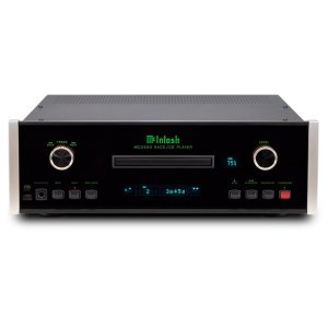 Mcintosh Labs2-Channel SACD/CD Player