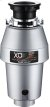 Additional 1/2 HP 5 Year Warranty, Continuous Feed waste disposer