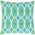 "Additional Miranda MRA-012 22"" x 22"" Pillow Shell Only"