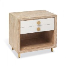 Helaine Bedside Chest
