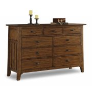 Sonora Dresser Product Image