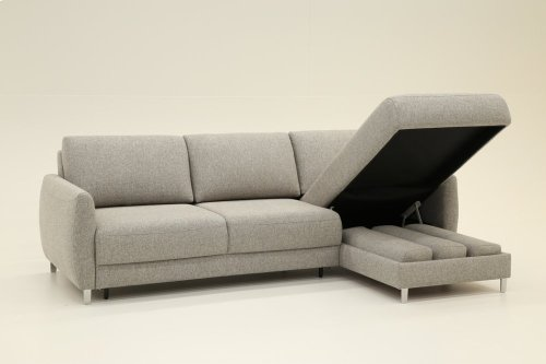 Delta Full Size XL SECTIONAL SLEEPER