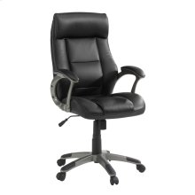 Leather Managers Chair