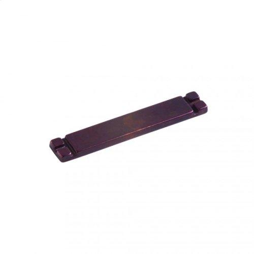 Morse Code (GT) - TT682 Silicon Bronze Rust