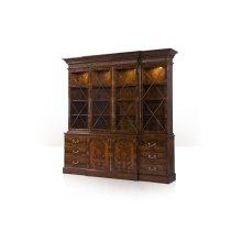 The Sunderland Room Bookcase