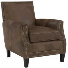 Avallon Chair in Mocha (751)