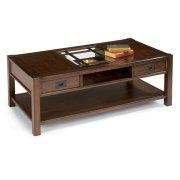 Sonoma Rectangular Coffee Table Product Image