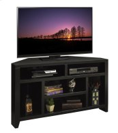 "Urban Loft 52"" Corner TV Cart"
