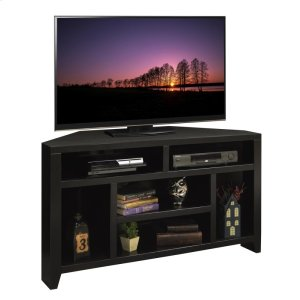 "LegendsUrban Loft 52"" Corner TV Cart"