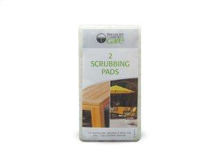 Scrubbing Pads
