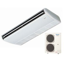 Single Split System - Ceiling-Suspended Heat Pumps