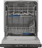 Frigidaire Gallery 24'' Built-In Dishwasher with Dual OrbitClean® Wash System Product Image