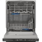 24'' Built-In Dishwasher with Dual OrbitClean® Wash System Product Image