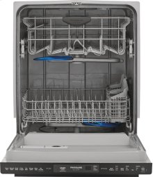 Frigidaire Gallery 24'' Built-In Dishwasher with Dual OrbitClean® Wash System