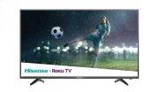 "40"" class H4 series - 2018 Model H4E Series 40"" class (40"" diag.) FHD Hisense Roku TV Product Image"