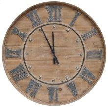 Horne Clock