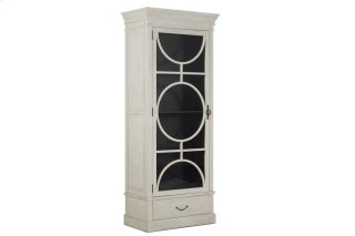Rhett Left Hand Door Opening Single Cabinet
