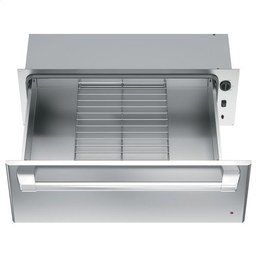 "GE Cafe™ Series 30"" Warming Drawer"