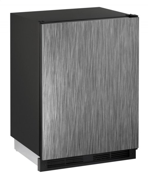 """1000 Series 24"""" Wine Captain® Model With Integrated Solid Finish and Field Reversible Door Swing"""